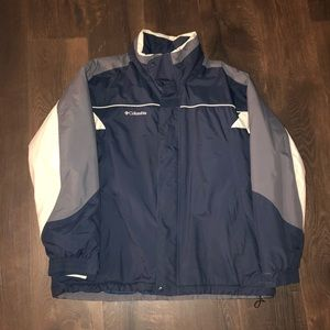 COLUMBIA | large | ski jacket